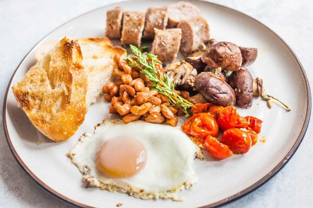 avrupa rüyası ingiliz kahvaltısı