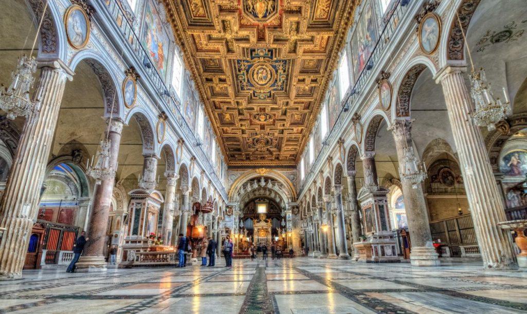 avrupa rüyası roma Capitoline müzeleri