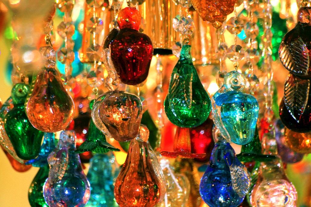 avrupa rüyası roma murano camı