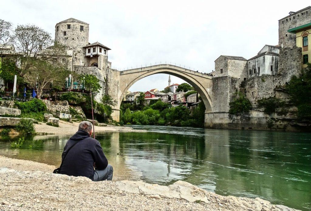 Avrupa Rüyası Mostar gezilecek yerler
