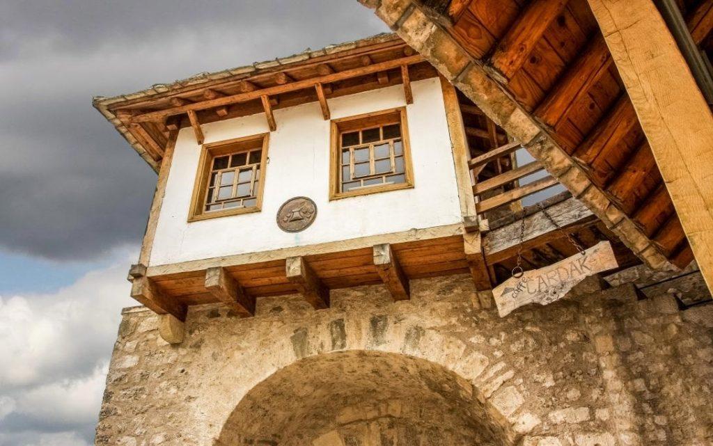 avrupa rüyası mostar tarihi evler