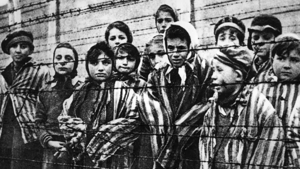 Avrupa Rüyası Polonya Auschwitz Kampı