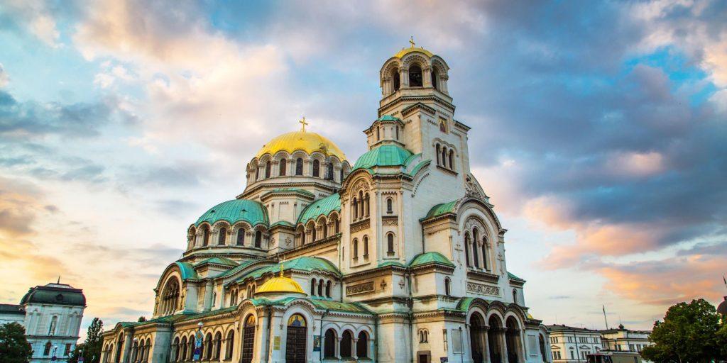 Avrupa Rüyası Bulgaristan Sofya Gezilecek Yerler