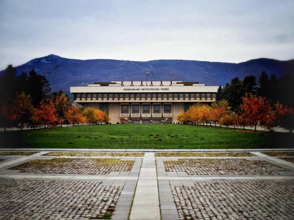 Avrupa Rüyası Bulgaristan Sofya Ulusal Tarih Müzesi