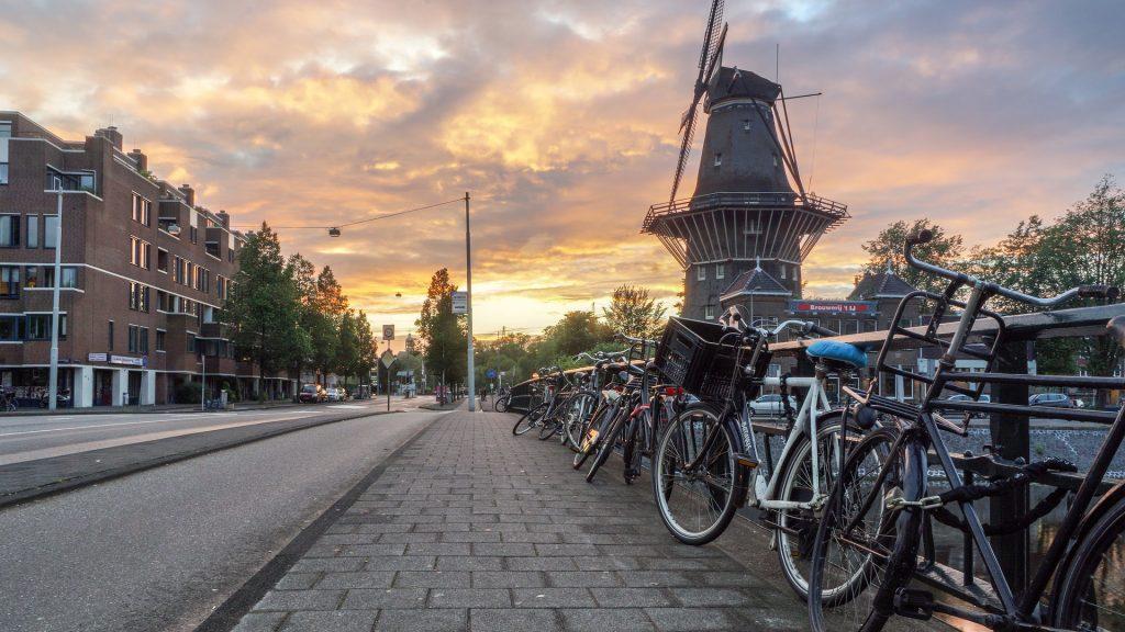 avrupa rüyası hollanda Brouwerij 't IJ
