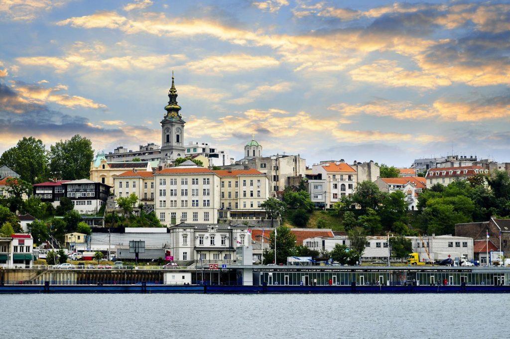 sırbistan belgrad gezilecek yerler