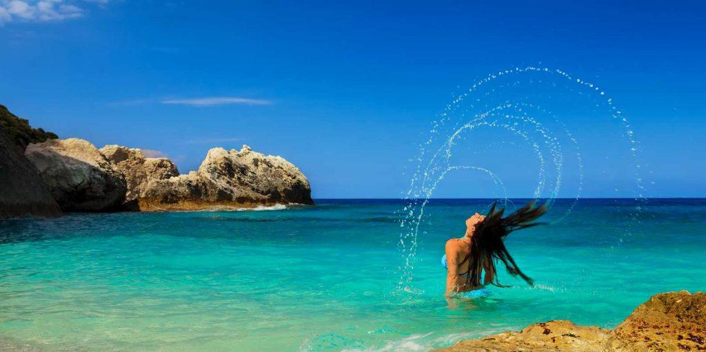 avrupa rüyası yunanistan kavala plajları