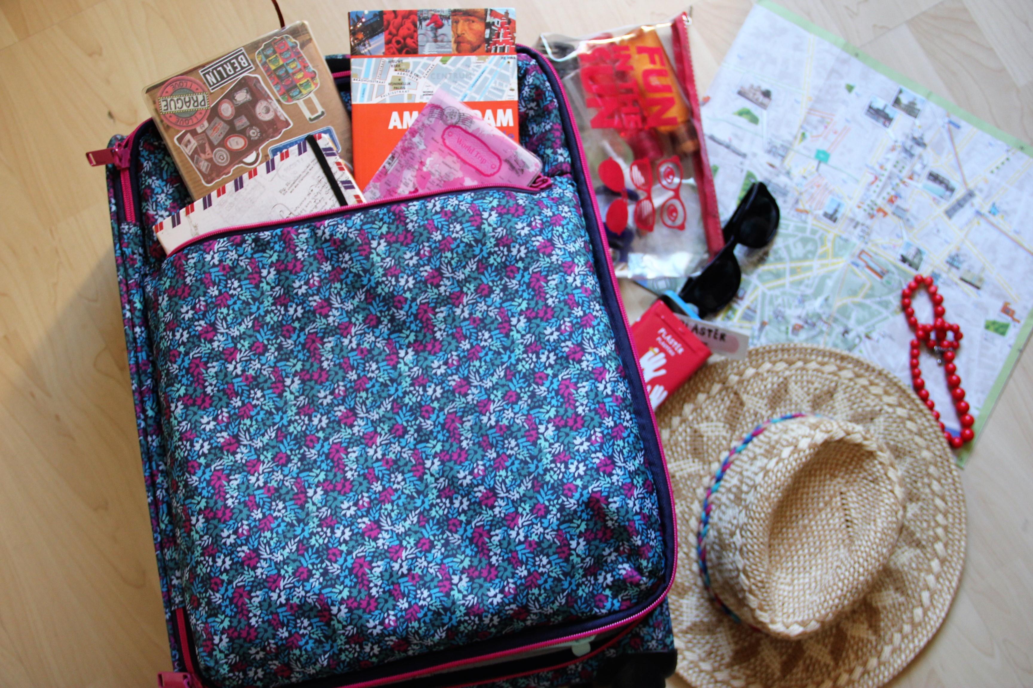 valiz hazırlarken nelere dikkat etmeli
