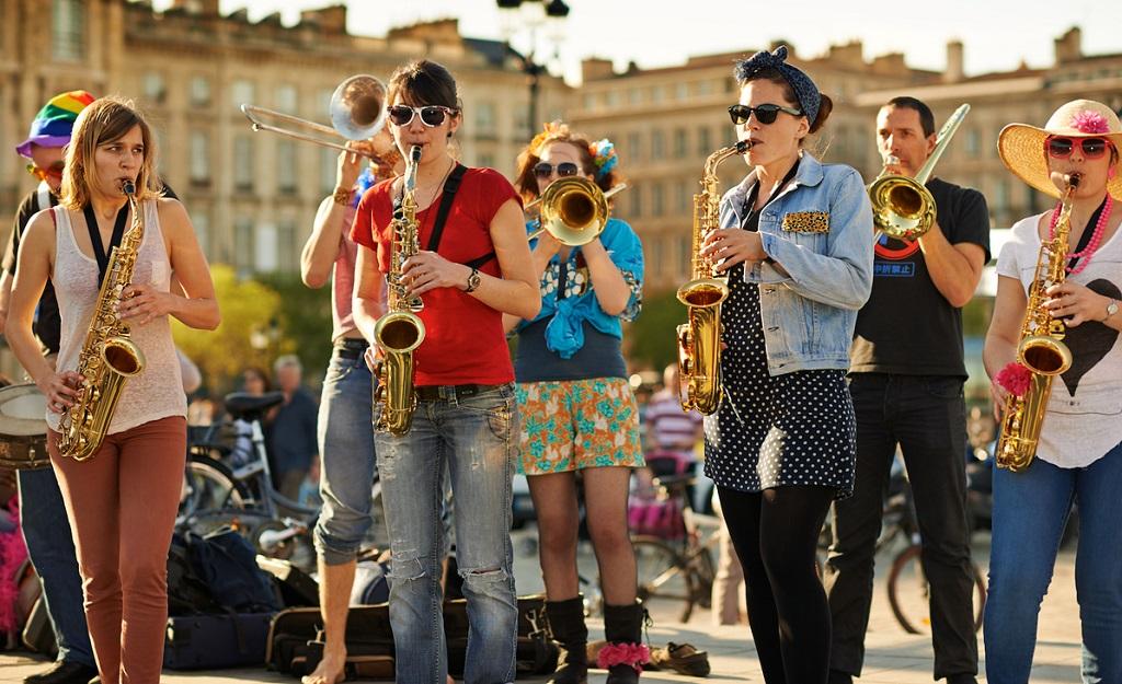 fransa paris festivaller