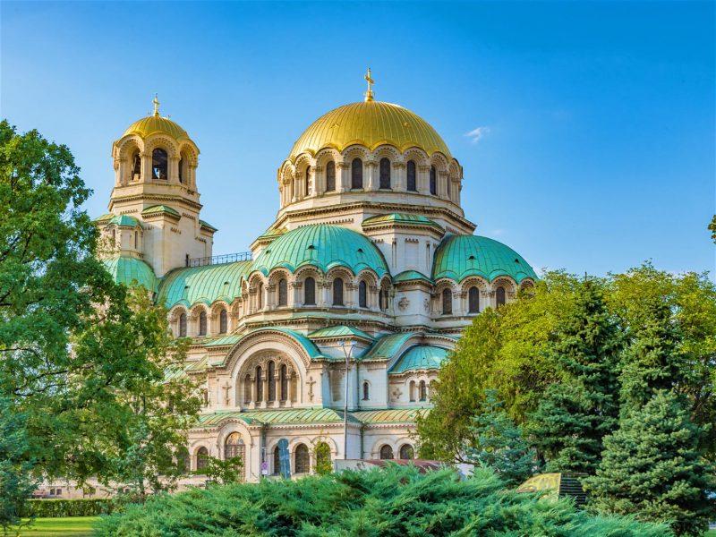 bulgaristan sofya gezilecek yerler