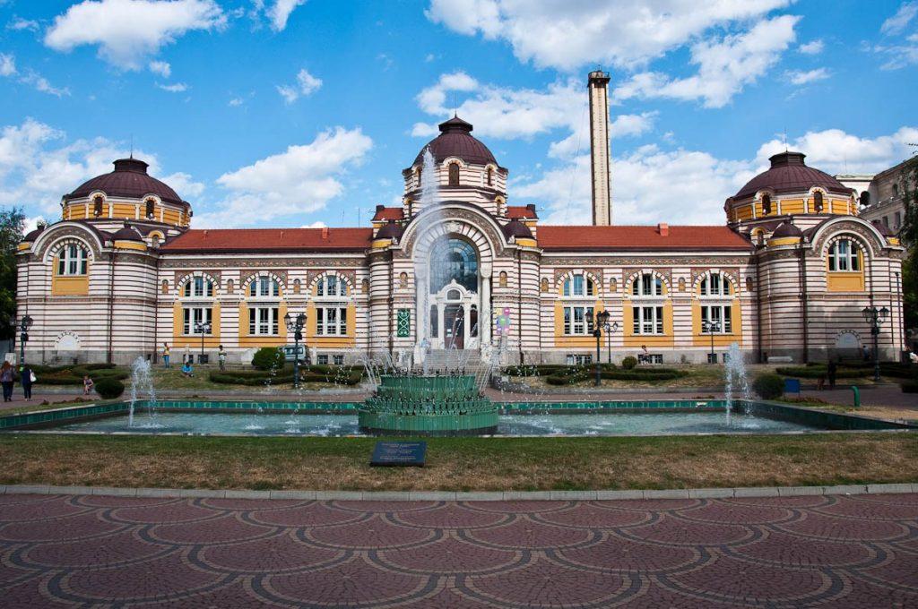 bulgaristan sofya müzeleri