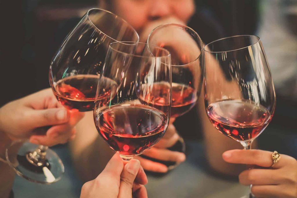 avrupa rüyası fransa paris şarap
