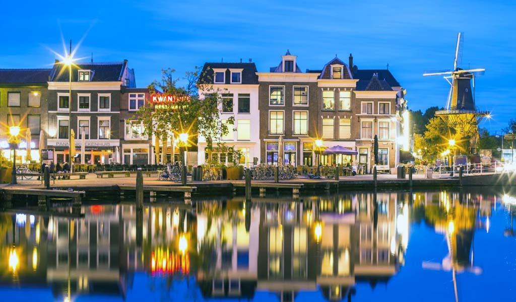 avrupa rüyası hollanda leiden