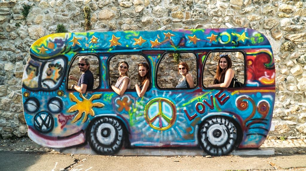 avrupa rüyası otobüsle avrupa turları