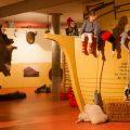 Çocuk Dostu Avrupa Müzeleri