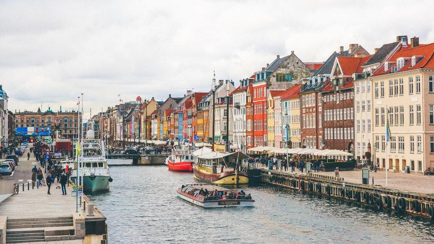 İskandinavya'da Göreceğiniz Masal Gibi 7 Yer