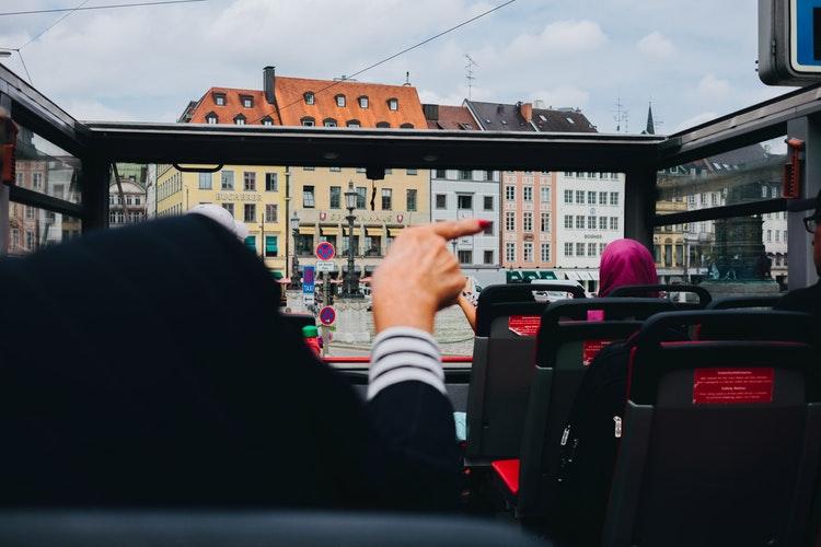 Otobüsle Avrupa Turunu Diğer Turlardan Farklı Kılan Yönler