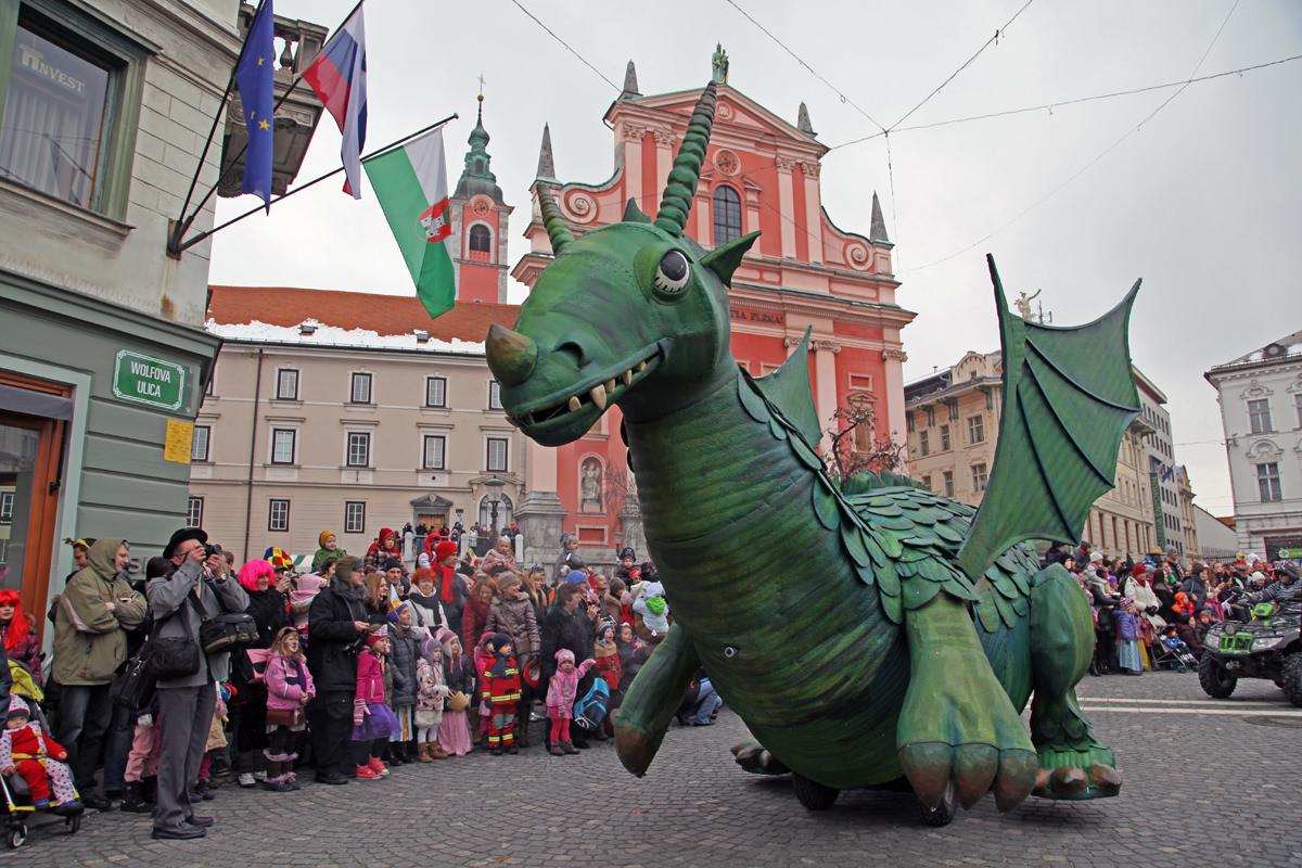 Avrupa'da Kış Festivalleri II