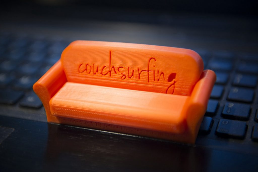 10 Soruda CouchSurfing (1-5)