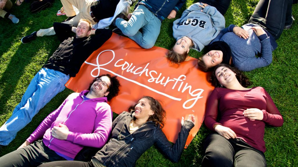 10 Soruda CouchSurfing