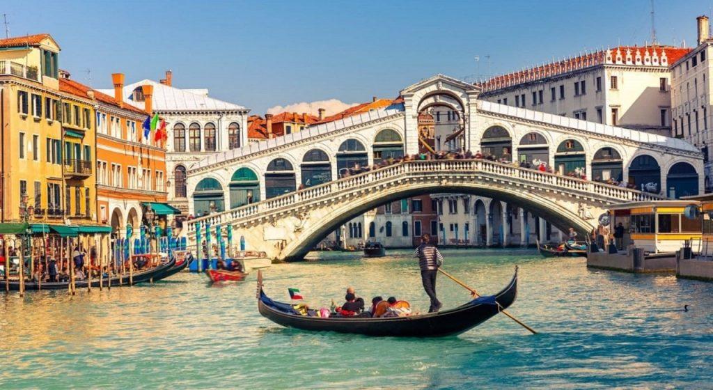 venedik gezisi