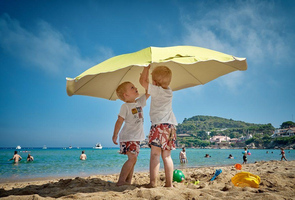 yaz tatili çocukla seyahat