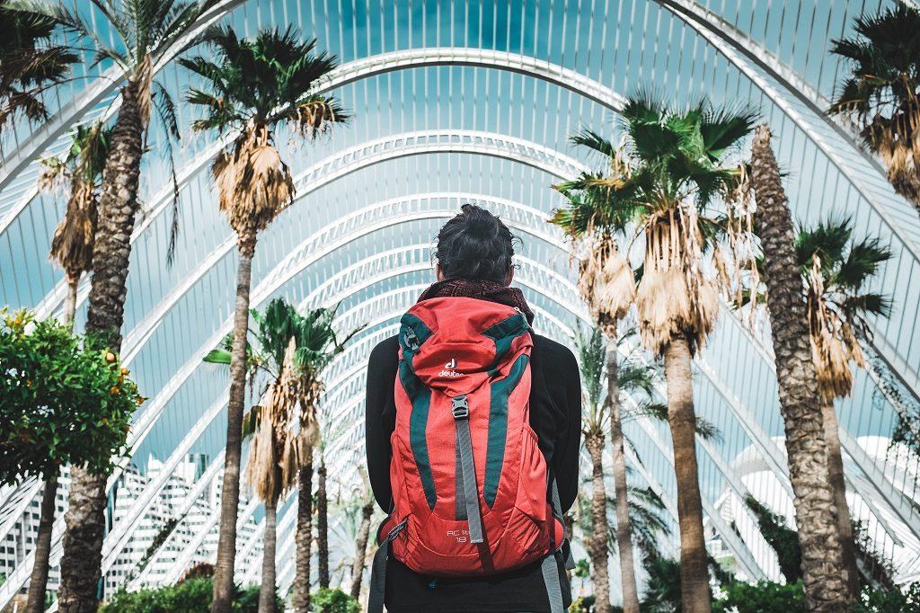 gezgin olmak - backpacker