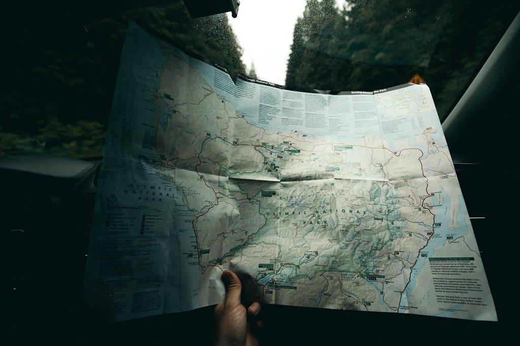 şehir rehberi ve haritalar