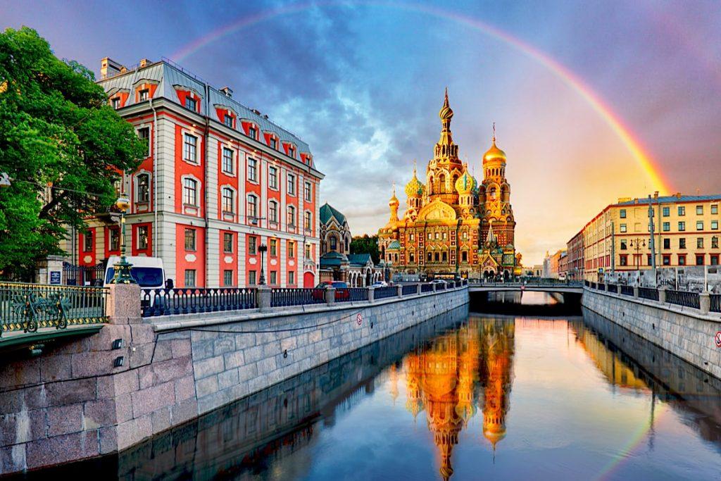 petersburg-rusya