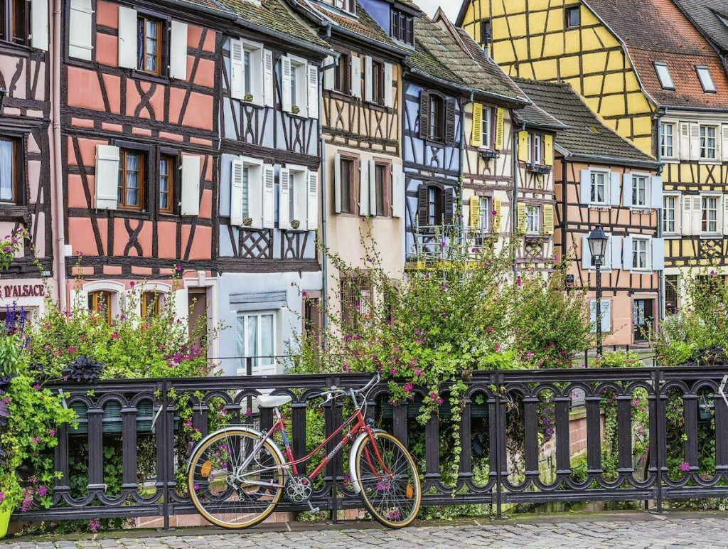colmar-alsas-kasabaları-bisiklet-rotaları