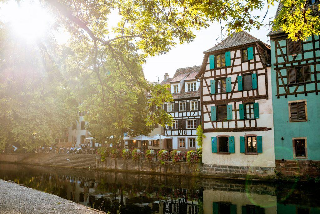 strasbourgh-kanal-bisiklet-turu