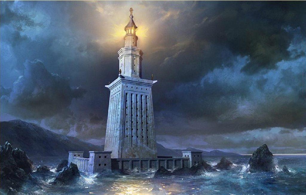 İskenderiye Feneri