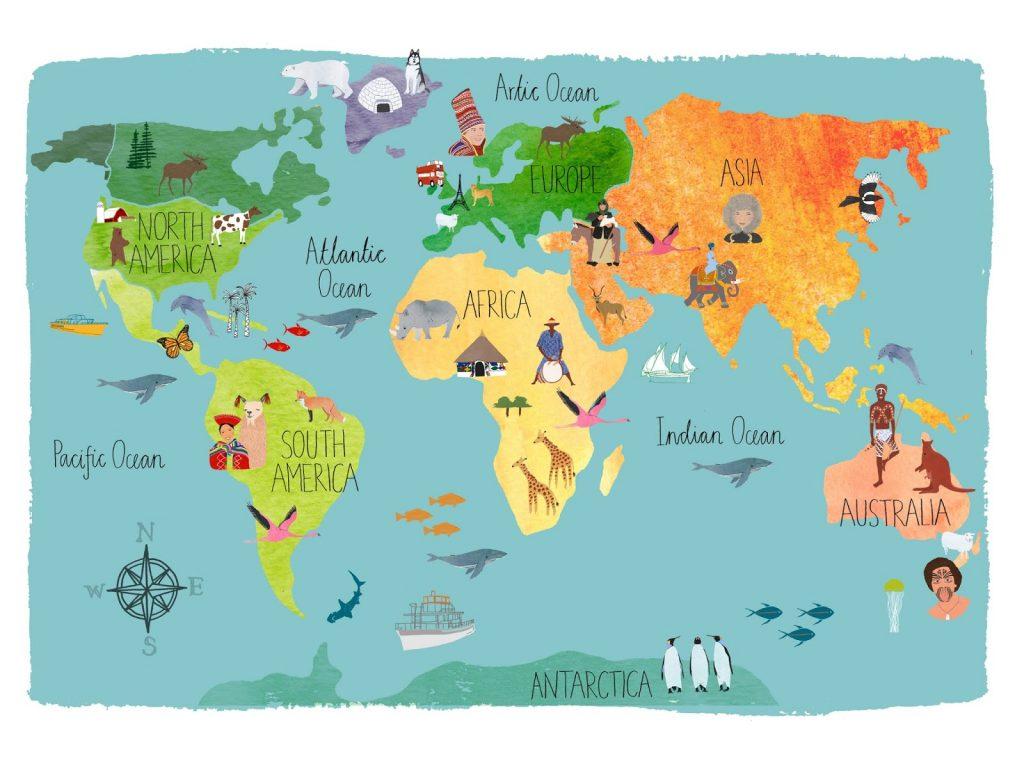 yesil-pasaport-ile-vizesiz-girilen-ulkeler-neler