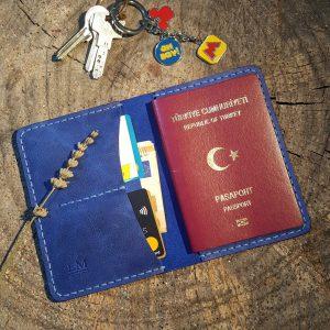 pasaport başvuru