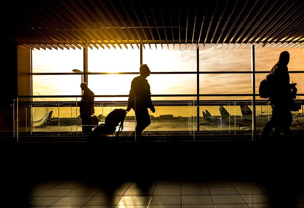 avrupa turu havalimanı